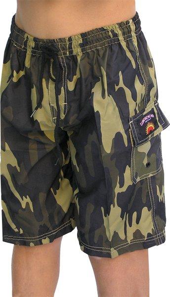 Boys Shorts Commando