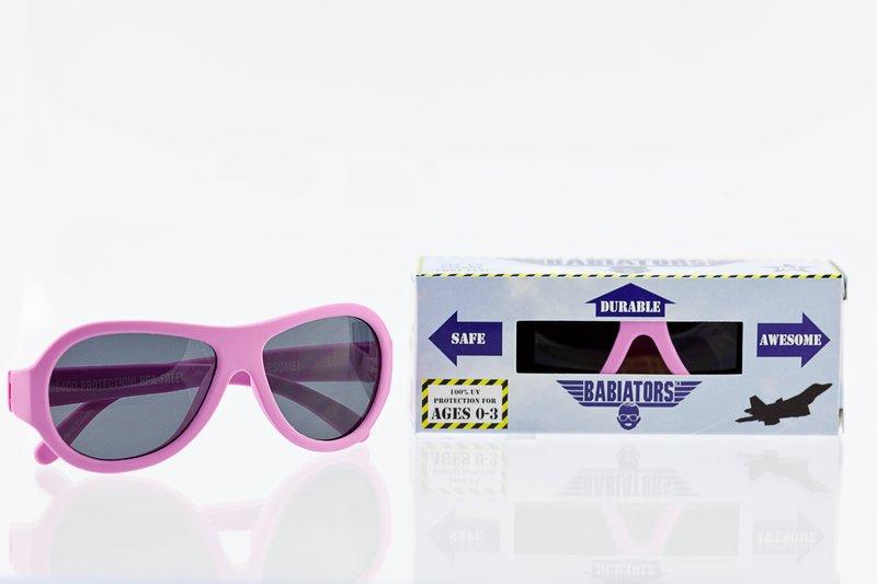 Sunglasses for children from Babiators