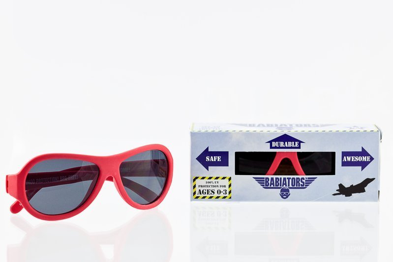 Sunglasses for children from Babiators