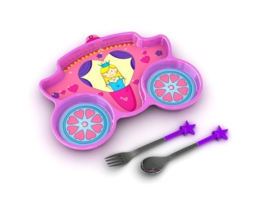 Me Time Kids Meal Set