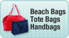 Beach Bags, Tote Bags, Handbags