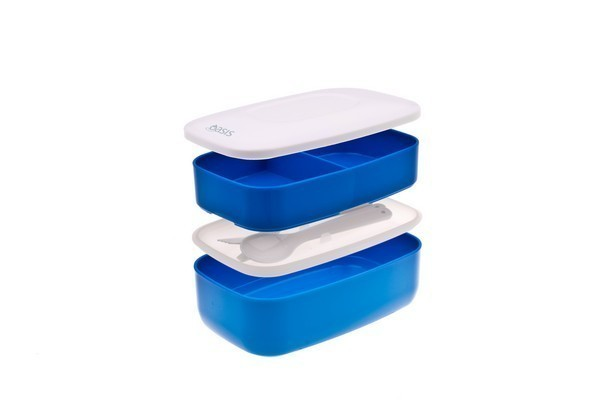 Bento Stackable Lunch Box Oasis